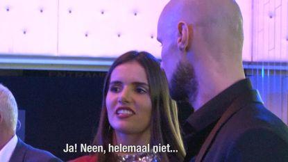 """VIDEO: debuut van Boonen als presentator: """"Geen dictielessen gevolgd"""""""