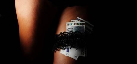 Meeste gevallen mensenhandel gemeld in Oost-Brabant