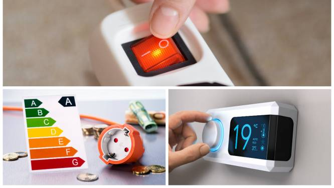 Te veel apparaten continu op stand-by: met deze ingrepen bespaar je honderden euro's op je energiefactuur