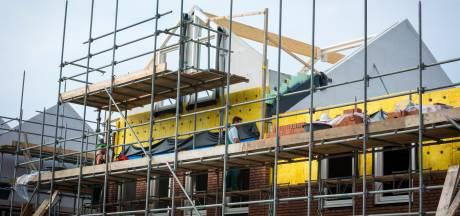 Nieuwbouwhuizen sneller duurder dan bestaande woningen
