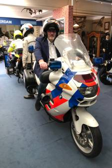 Leefbaar-raadslid wil politiemuseum redden: 'Doodzonde als dit uit de stad verdwijnt'