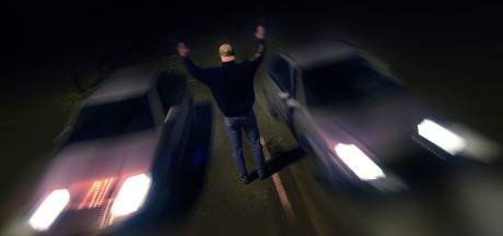 Illegale straatracers ontdekken Waalwijk: aanpak snelheidsduivels is lastig