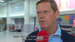 """Arnesen: """"Ik zie Kompany voorzitter worden van Anderlecht"""""""