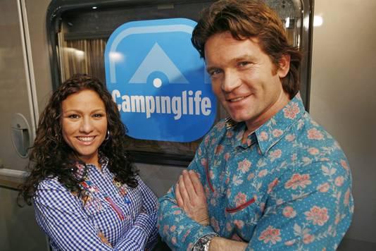 Ik hoop dat Campinglife het respect krijgt dat het verdient ...