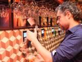 Zelf je bier of wijntje tappen: er is keuze uit 68 bier- en 64 wijnsoorten