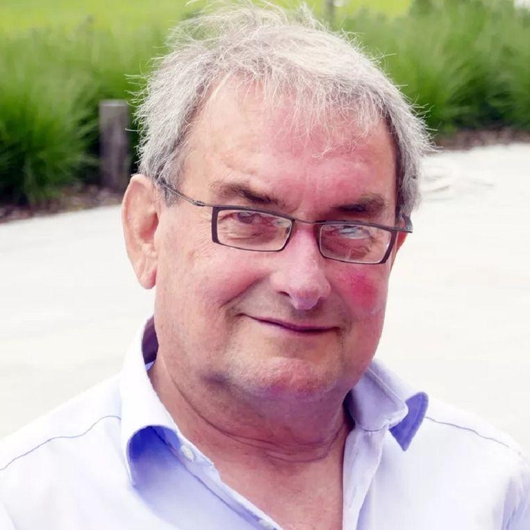Gabriël Vancraeynest overleed zaterdag in het AZ Sint-Jan.