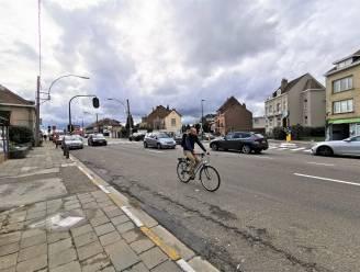 Eerste fase herinrichting Bergensesteenweg duurt tot eind volgend jaar en pakt alvast twee kruispunten aan