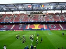 Genk retrouve la Ligue des Champions ce mardi sur la pelouse de Salzbourg