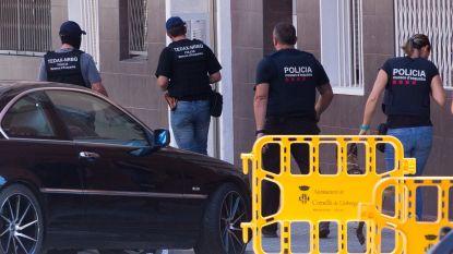 Man die politieagenten wilde aanvallen in Spanje was beschaamd over zijn homoseksualiteit