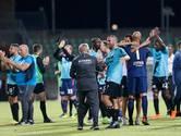 Luxemburgs Dudelange hoopt op Europees voetbalwonder