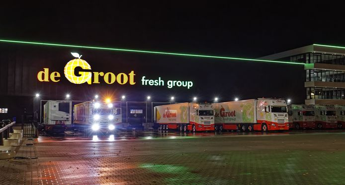 de groot fresh group