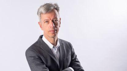 """Geert Noels pleit voor 'Operatie Openlucht': """"Nu worden kwellingen opgelegd die absoluut niet nodig zijn. Buiten moet in principe álles kunnen"""""""