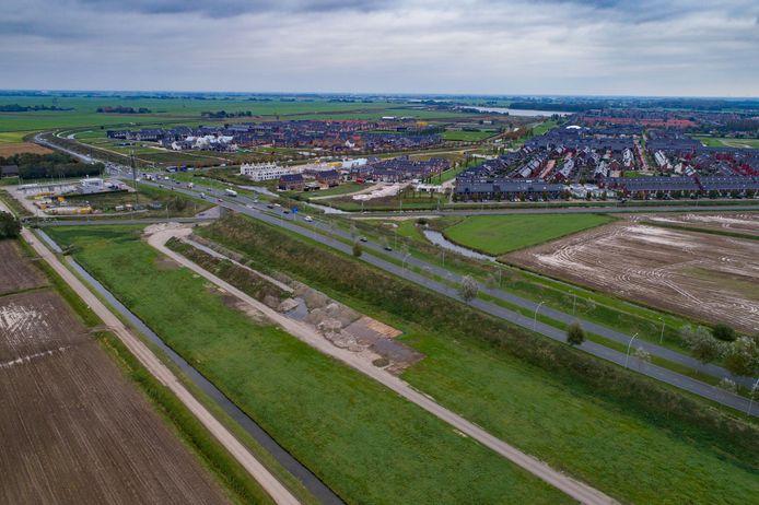 De Scholtensteeg in Zwolle.