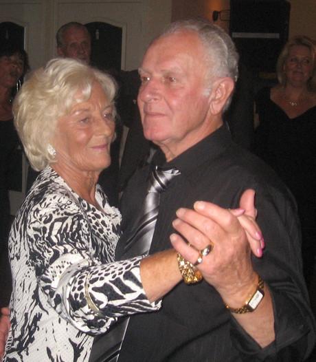 Nol en Marie uit Den Bosch pakten na de dienstperiode de draad weer op
