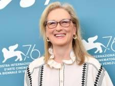 Meryl Streep devient rousse (et on adore)