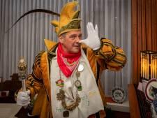 Prins Fon van Wjeeldrecht stopt ermee na elf jaar, opvolger nog niet gevonden