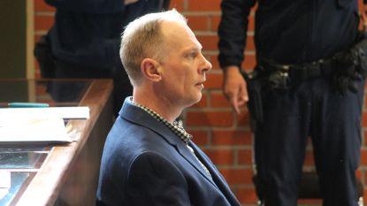"""""""Ze spotte met zijn kleine lid"""":  man krijgt 20 jaar cel voor moord op ex-partner"""