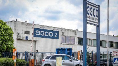 Eindelijk weer iedereen aan het werk bij Asco, schade loopt in de miljoenen
