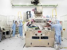 Koreaanse krant: Samsung wil snel tien EUV-machines van ASML