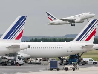 Air France schrapt ruim 5.000 banen