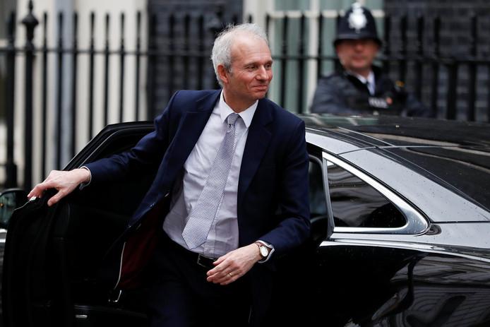 David Lidington is een van de kandidaten voor May's opvolging maar volgens veel Brexiteers is hij te 'pro-Europees'.