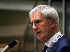Burgemeester Moerdijk: 'Brand is verschrikkelijk voor eigenaar en personeel'