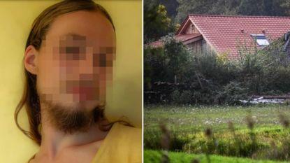 Oudste 'spookkind' (25) werkte via sociale media aan ontsnappingsplan