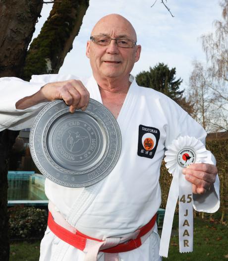 Eddy Bosschaert stopt er mee: 'Een vermeden gevecht is een gewonnen gevecht'