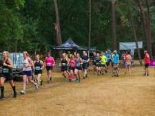 Deelnemer Leenderbos Trail: 'We hebben gelukkig geen stof hoeven te happen'