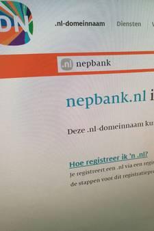 Websites banken belabberd beveiligd tegen omleidingen
