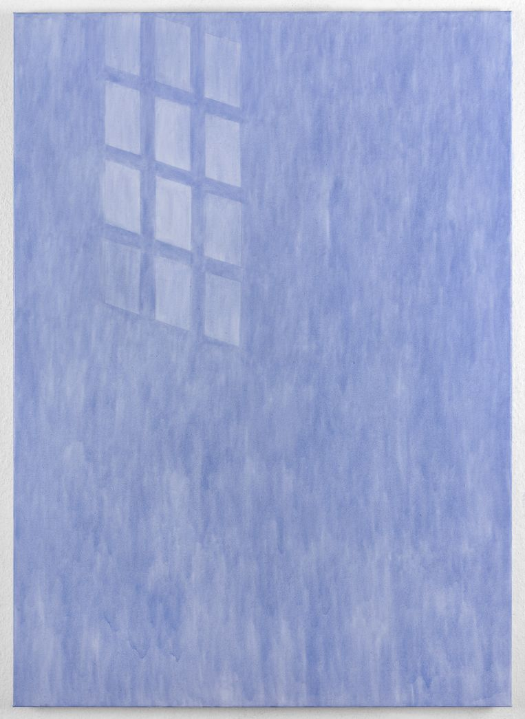 Dutch Window No. 2 Beeld GJ.van Rooij