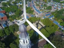 Visie voor grootschalige opwek energie in Hilvarenbeek terug naar tekentafel