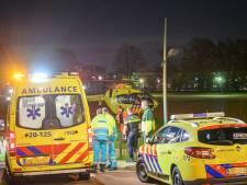 Man zwaargewond na val bij ophangen kerstversiering in centrum Etten-Leur