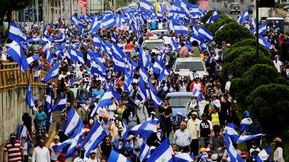 President Nicaragua sluit vervroegde verkiezingen uit