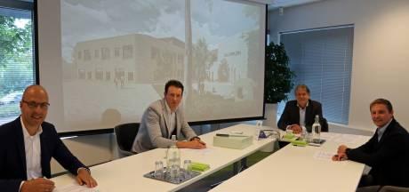 Nieuwe school Hoog Dalem opent eind volgend jaar de deuren