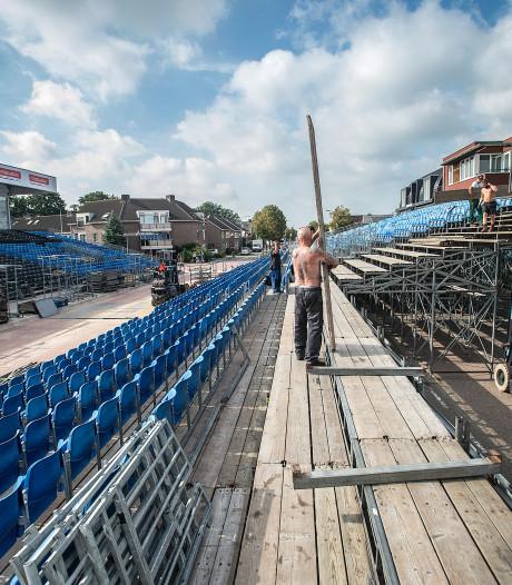 Verplaatsing jubel corso kost Zundert jaarlijks 30.000 euro