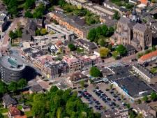 Goudappel Coffeng: bevoorrading nieuw winkelcentrum Vught zonder aanpassing niet veilig