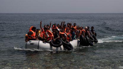 Italië redt 170 migranten op zee, maar verwijst ze door naar Malta