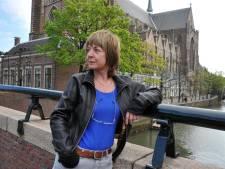 'Dordrecht moet weer stadsdichter krijgen'