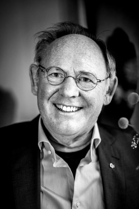 Mister Middenstand van Druten, Benno van Altena: 'Ik luister altijd eerst'