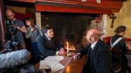 Film over 100 jaar oude stoomtram om toeristen te lokken