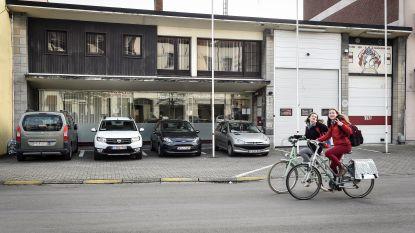 Dispatching brandweerzone Oost verhuist naar hoofdkazerne in Gent