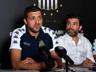 """Voorstelling Charleroi: """"Willen de zesde club van België worden"""""""