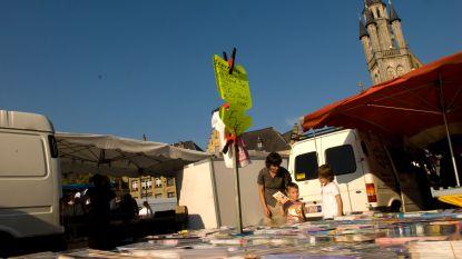 Vervroegde investeringssubsidies voor startende Poperingse ondernemers