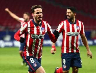 Andermaal dodelijk efficiënt: Atlético Madrid steviger leider na thuiszege tegen Sevilla
