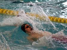 Zwemmers DZK gaan strijdend ten onder in degradatietoernooi
