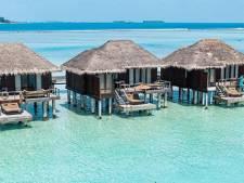 Vivre toute l'année dans un bungalow sur pilotis aux Maldives? C'est possible pour 25.000 euros