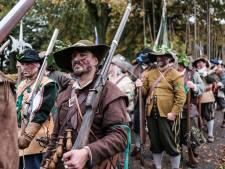 Slag om Grolle: alles en iedereen ademt 1627