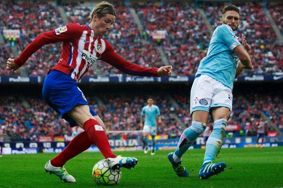 En ook Fernando Torres moet thuisblijven