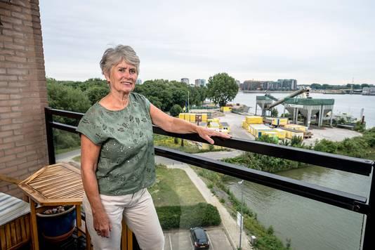 Hanny Rennen uit De Esch